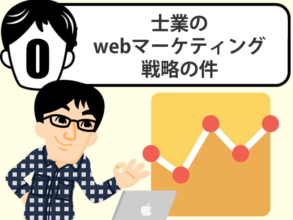 00士業の集客の為のweb(ウェブ)マーケティング戦略の件