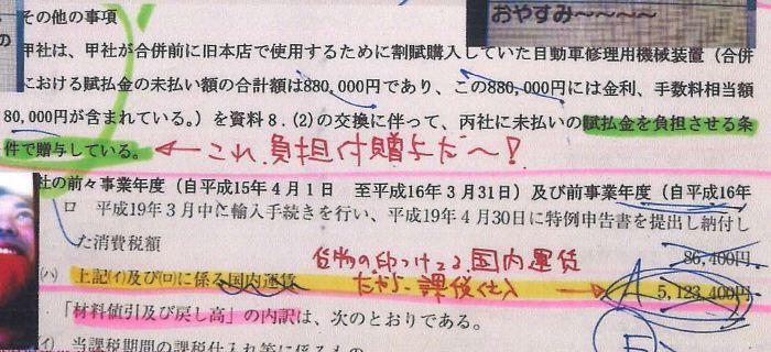 15税理士試験消費税法ミスノート