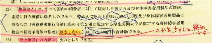 177税理士試験消費税法ミスノート