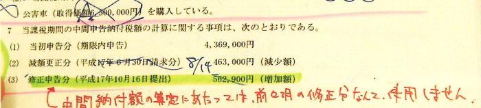 178税理士試験消費税法ミスノート