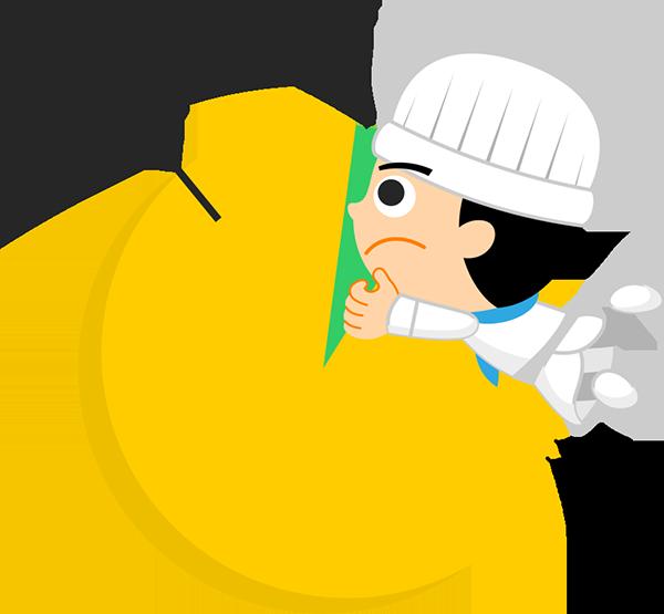 012消費税の表面合格率は10%前後!でも実質競争率は○○%