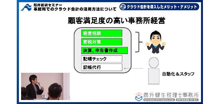船井総研セミナー22
