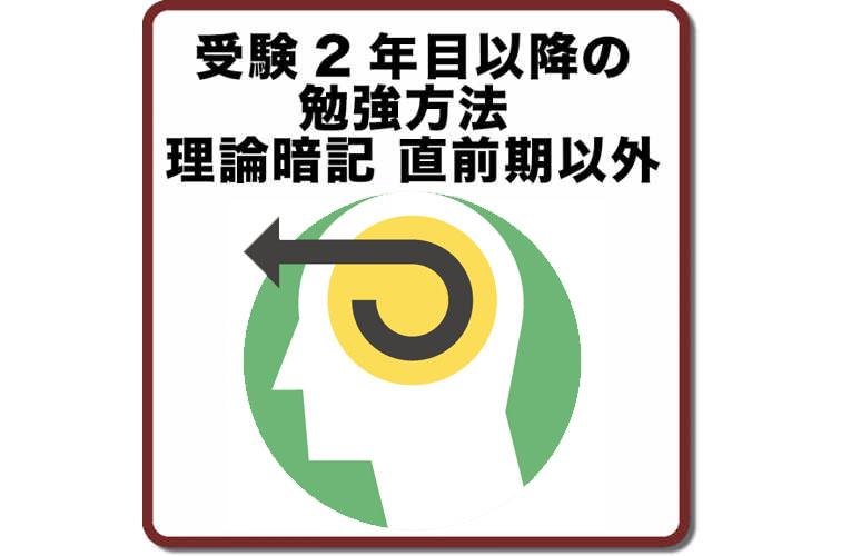 税理士試験 理論暗記4