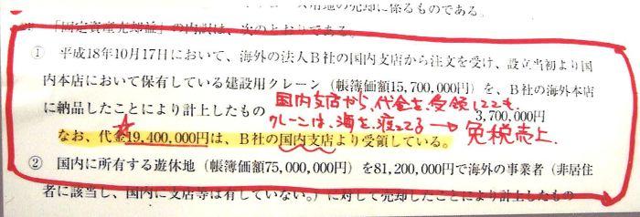 220税理士試験消費税法ミスノート
